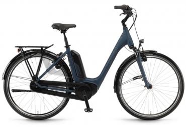 Winora Sinus Tria N7f NL 400Wh Bosch Elektro Fahrrad 2018