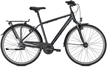 Raleigh Unico DLX City Bike 2018
