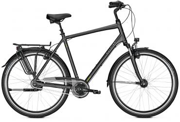 Raleigh Unico XXL City Bike 2018