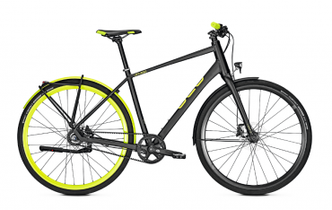 Univega Geo Light Ten Urban Bike 2019