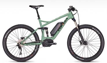 Univega Renegade B Edition Bosch Elektro Fahrrad 2019