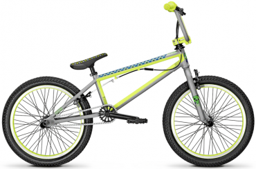 Univega BX Prince 20R BMX Bike 2017