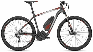 Univega Summit Impulse 1.0 29R Mountain eBike 2015