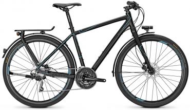 Univega Geo 6.0 Trekking Bike 2016