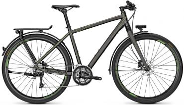 Univega Geo 7.0 Trekking Bike 2016