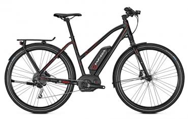 Univega Geo E 2.0 Bosch Elektro Fahrrad 2018