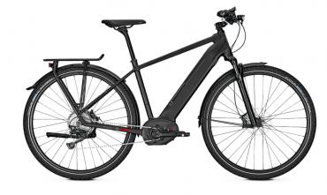 Univega Geo E XXL Bosch Elektro Fahrrad 2018