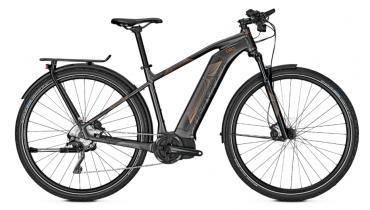 Univega Geo I Evo Impulse Elektro Fahrrad 2018