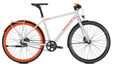 Univega Geo Light Ten Urban Bike 2018