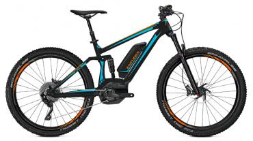 Univega Renegade B 3.0 Bosch Elektro Fahrrad 2018