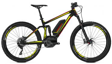 Univega Renegade B 4.0 Bosch Elektro Fahrrad 2018