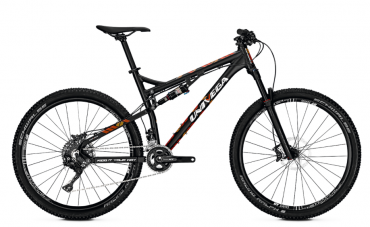 Univega Renegade Team Fullsuspension Mountain Bike 2018