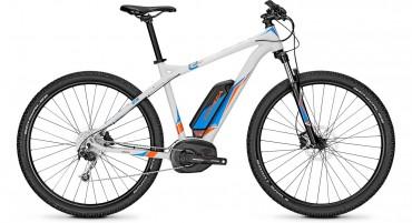 Univega Summit E 1.0 Bosch Elektro Fahrrad 2018