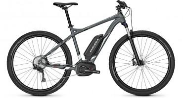 Univega Summit E 4.0 Bosch Elektro Fahrrad 2018