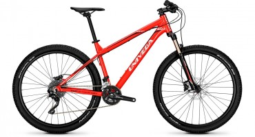 Univega Vision 6.0 Mountain Bike 2018
