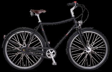 vsf fahrradmanufaktur E1NS 8-G Nexus FL Urban/Trekking Bike 2017