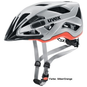 Uvex active cc Allround Fahrrad Helm