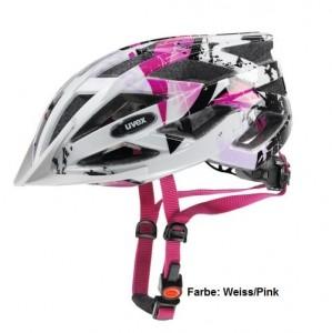Uvex air wing Kinder Fahrrad Helm