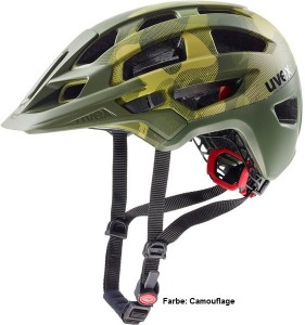 Uvex finale 2.0 Enduro Fahrrad Helm