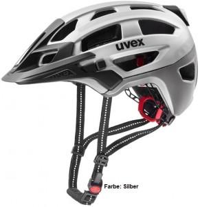Uvex finale light City Fahrrad Helm