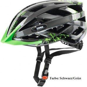 Uvex I-Vo C Mountain Bike/ Rennrad Fahrrad Helm