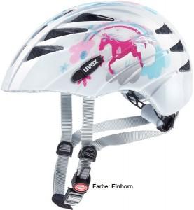 Uvex kid 1 Kinder Fahrrad Helm