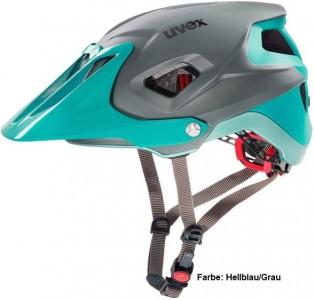 Uvex quatro integrale Enduro Fahrrad Helm