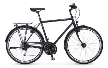 649758df77b vsf fahrradmanufaktur T-100 Shimano Alivio 27-G HS11 Trekking Bike 2019