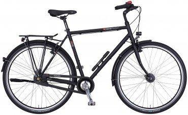 vsf fahrradmanufaktur T-100 8-G Nexus FL Trekking Bike 2017