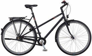 vsf fahrradmanufaktur T-XXL Nexus Premium FL Trekking Bike 2016