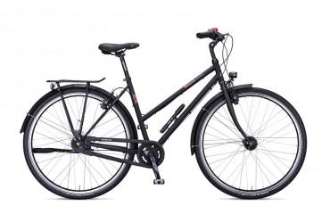 vsf fahrradmanufaktur T-100 8-G Shimano Nexus HS11 Trekking Bike 2018