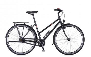 vsf fahrradmanufaktur T-300 8-G Shimano Nexus Premium HS22 Trekking Bike 2018