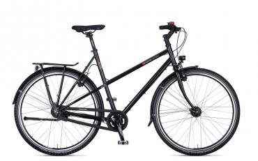 vsf fahrradmanufaktur T-300 XXL 8-G Shimano Nexus Premium HS22 Trekking Bike 2018