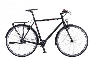vsf fahrradmanufaktur T-700 Pinion P1.12-G Trekking Bike 2018