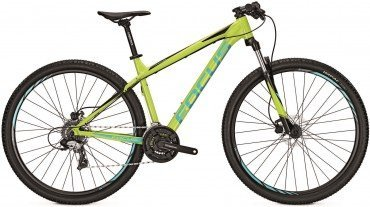 Focus Whistler Elite 29R Twentyniner Mountain Bike 2017