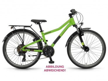 Winora Dash 24 7-Gang Kinder & Jugend All Terrain Bike 2019