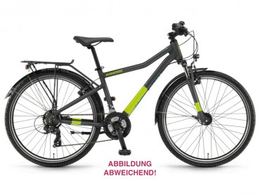 Winora Dash 26 7-Gang Kinder & Jugend All Terrain Bike 2019