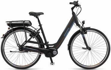 Winora B270.C Elektro Fahrrad/City eBike 2016