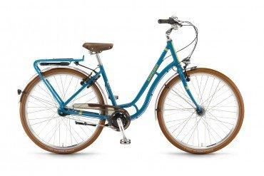 Winora Renaissance City Bike 2017