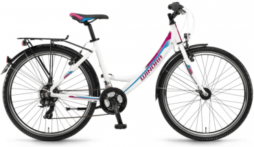 Winora Chica 21-Gang TY300 26R Kinder & Jugend All Terrain Bike 2018