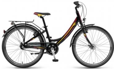 Winora Chica 7-Gang Nexus 24R Kinder & Jugend All Terrain Bike 2018