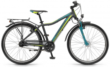 Winora Dash 7-Gang Nexus 26R Kinder & Jugend All Terrain Bike 2018