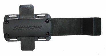 Winora eBike Slider Gepäckträger-Adapter