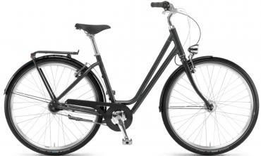Winora Jade City Bike 2018