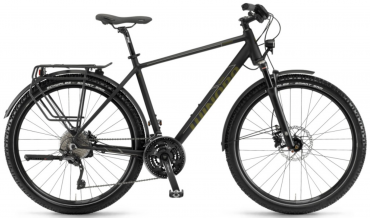 Winora Nevada Trekking Bike 2018