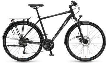 Winora Orinoco Trekking Bike 2018