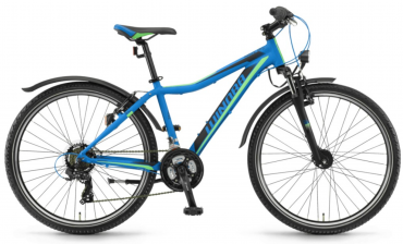 Winora Rage 26R All Terrain Bike 2018