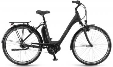 Winora Sima N7f 300Wh Bosch Elektro Fahrrad 2018