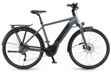 Winora Sinus i10 500Wh Bosch Intube Elektro Fahrrad 2018