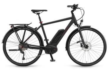 Winora Sinus Tria 10-G 500Wh Bosch Elektro Fahrrad 2018